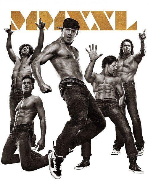 La Bande Originale ultra sexy de Magic Mike XXL !