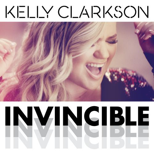 Kelly Clarkson fait remixer son titre Invincible