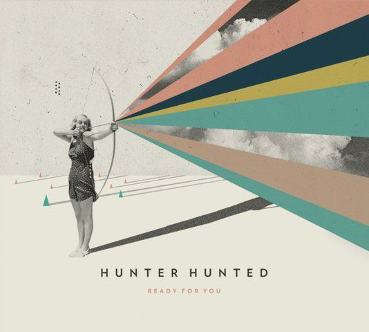 Le duo Hunter Hunted dévoile son premier album Ready For You