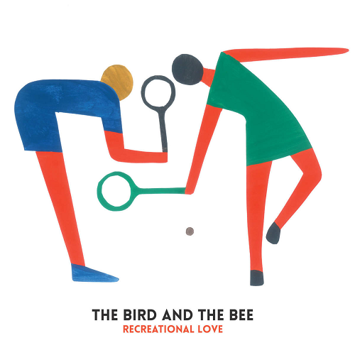 Recreational Love, le cru 2015 de The Bird And The Bee