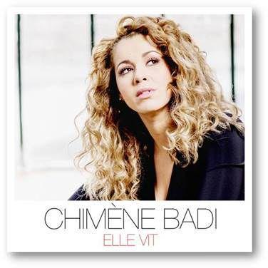 Chimène Badi est de retour avec le titre Elle Vit