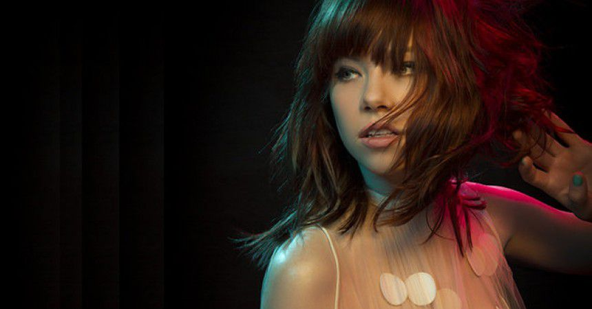 Run Away With Me le nouveau single de Carly Rae Jepsen