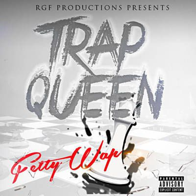 Fetty Wap n'en finit plus de cartonner avec Trap Queen !