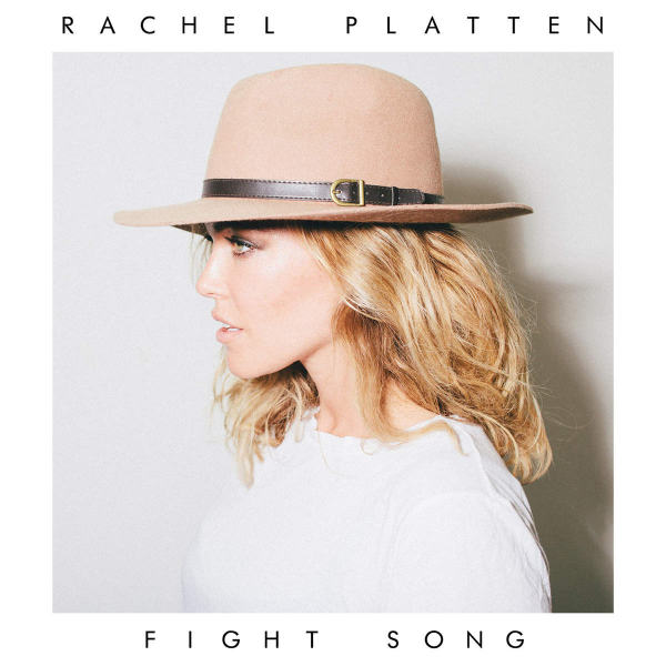 Rachel Platten cartonne aux USA avec Fight Song !