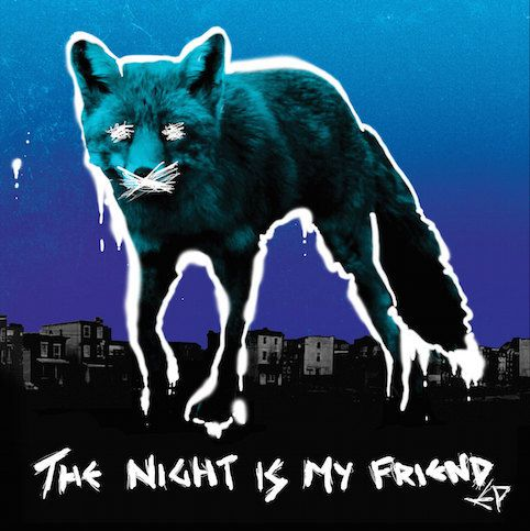 The Prodigy dévoile l'EP The Night Is My Friend !
