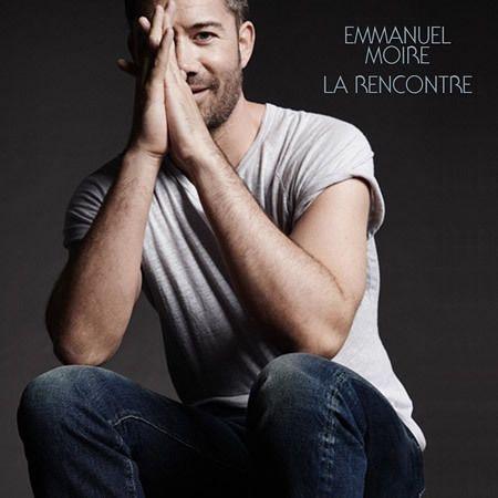 Emmanuel Moire dévoile le titre Toujours Debout !