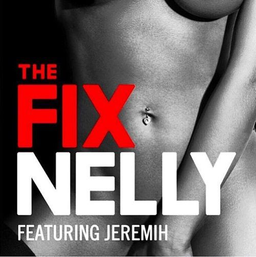 The Fix, le single qui marque le retour de Nelly !