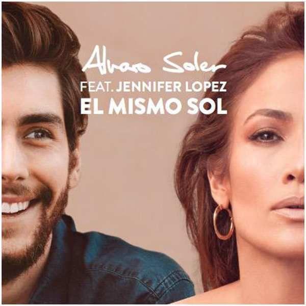 Alvaro Soler s'associe avec Jennifer Lopez et le résultat est Caliente !