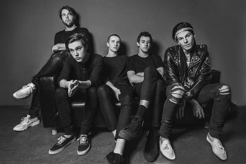The Neighbourhood revient avec le single RIP 2 My Youth !
