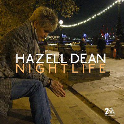 Le retour surprise d'Hazell Dean avec Nightlife, un album dance !