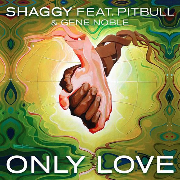 Shaggy tient-il enfin un nouveau tube avec Only Love ?