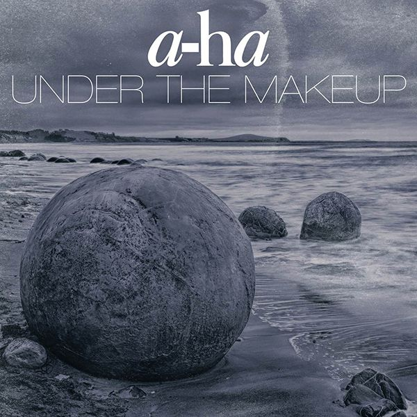 Le groupe A-HA dévoile le clip de leur single Under The Make Up !