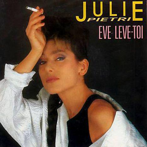 Rencontre avec Julie Pietri lors du concert Disco Park 80 !