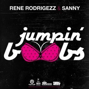 Rene Rodrigezz veut des Jumpin Boobs !