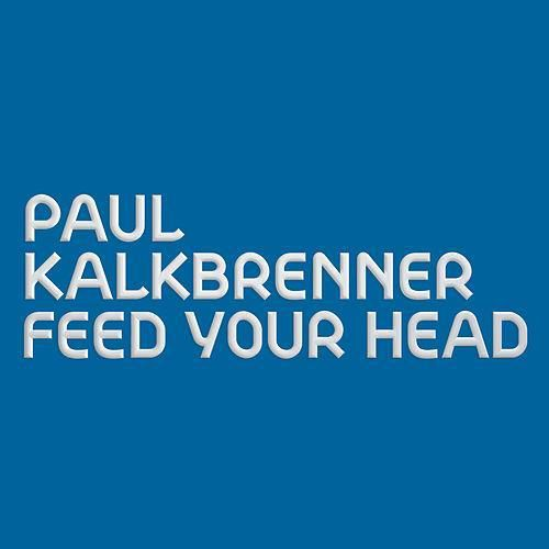 Paul Kalkbrenner cartonne avec le titre Feed Your Head !