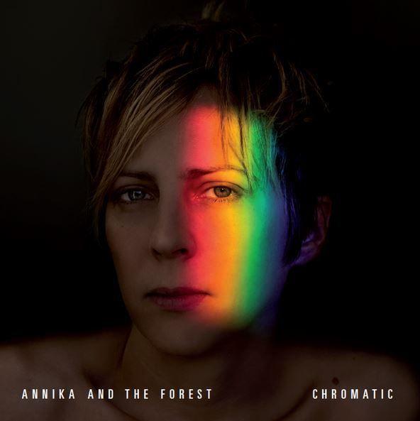 The Sky, le nouveau single d'Annika And The Forest !