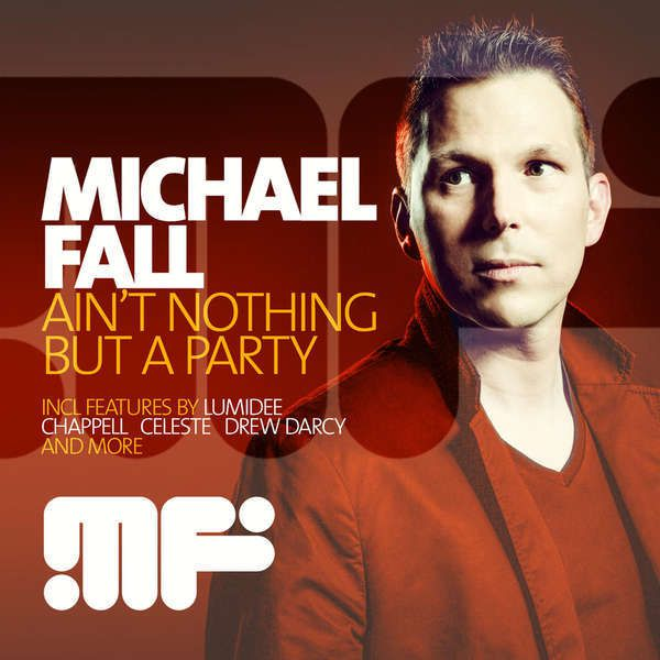 Michael Fall sort l'album idéal pour s'éclater sur le dancefloor !