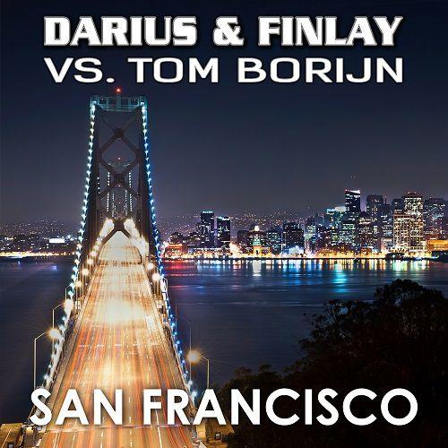 San Francisco revu et corrigé par Darius & Finlay !