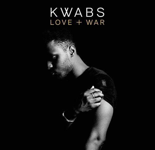 Kwabs dévoile son premier album !