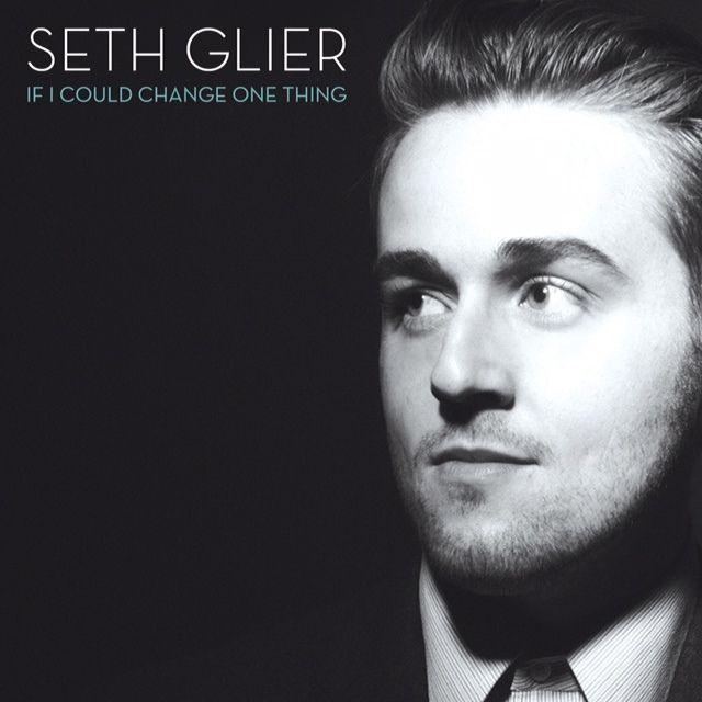 L'Américain Seth Glier dévoile l'un des meilleurs albums de 2015 !