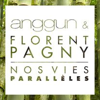 Anggun en duo avec Florent Pagny avant l'album !