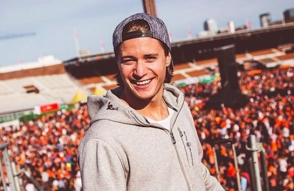 Kygo, Here For You featuring Ella Henderson, le clip!