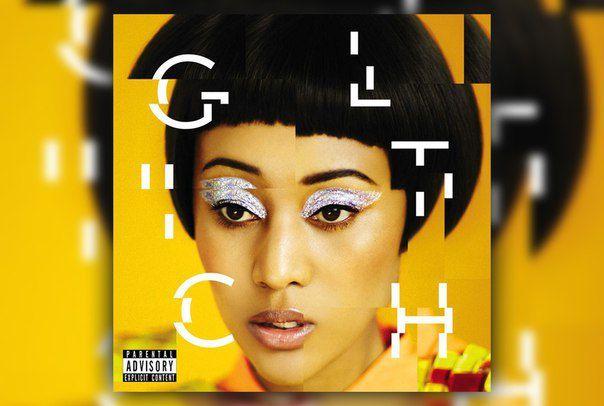 V V Brown revient avec l'album Glitch