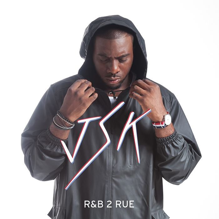 JSK reprend le R&B 2 Rue de Matt Houston !