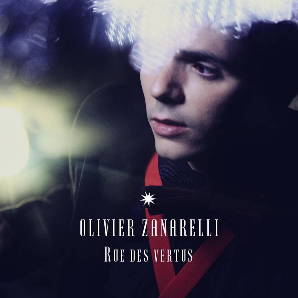 Rencontre avec Olivier Zanarelli, un artiste comme on les aime, simple et talentueux !