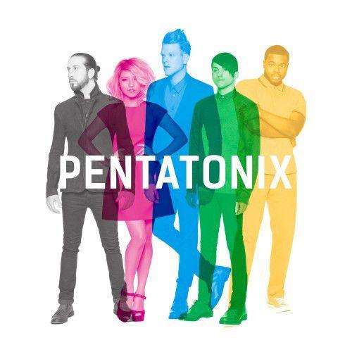 Vibrez en mode a capella avec Pentatonix !