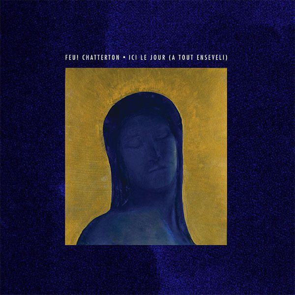 Feu ! Chatterton dégaine un album rock venu d'un autre temps !