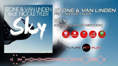 Stone & Van Linden remixent Sky !