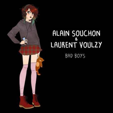 Alain Souchon et Laurent Voulzy jouent les Bad Boys !