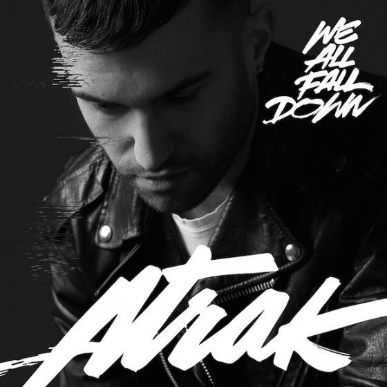 We All Fall Down, le nouveau single de A-Trak !