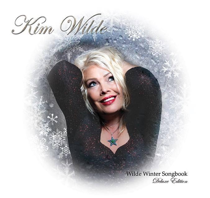 Fêtez noël avec Kim Wilde !