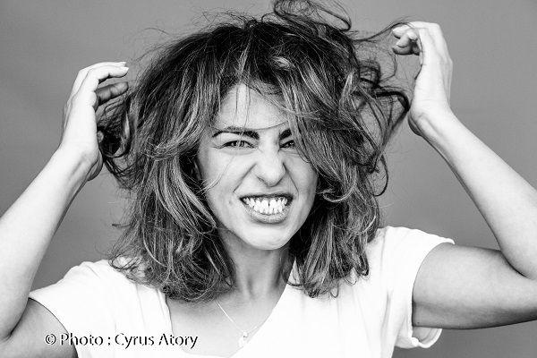 Photo Cyrus Atory