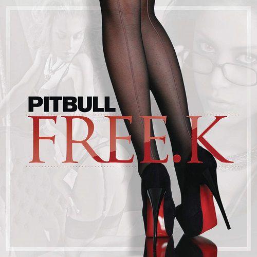 Découvrez Free.K le nouveau single Dancefloor de Pitbull !