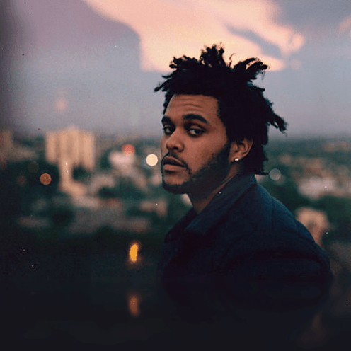 In The Night, l'excellent nouveau single de The Weeknd!
