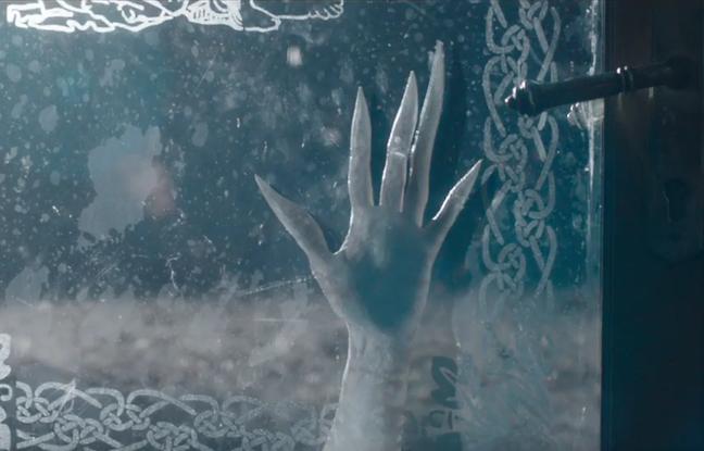 Mylène Farmer tease l'arrivée prochaine du clip de City Of Love !