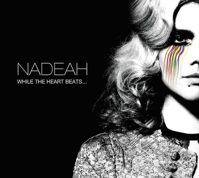 Nadeah dévoile un nouveau titre avant l'album !