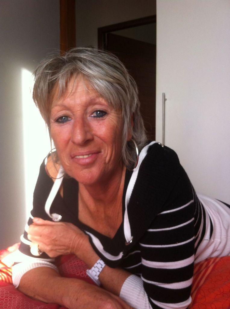 Rencontre pleine d'humour avec la comédienne Dominique De Lacoste !