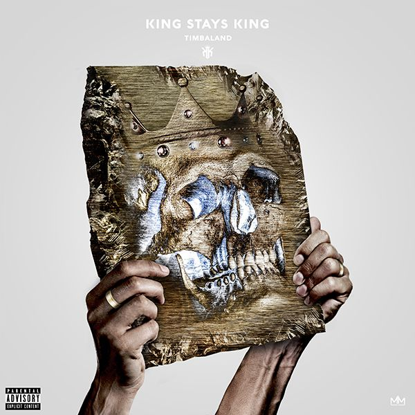 Timbaland dévoile la mixtape King Stays King!
