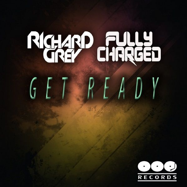 Fully Charged, Get Ready le son club qui claque bien !