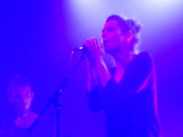 Mélie Fraisse en concert aux Trois Baudets, nous y étions!