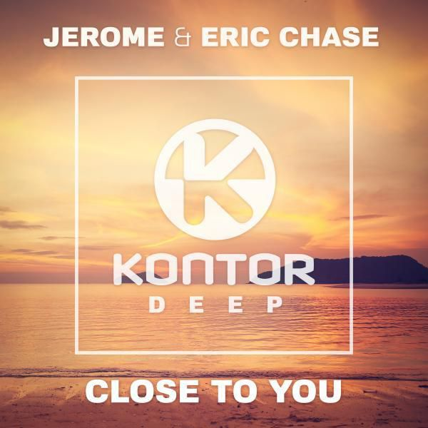 La nouvelle collaboration de Jerome et d'Eric Chase se nomme Close To You !