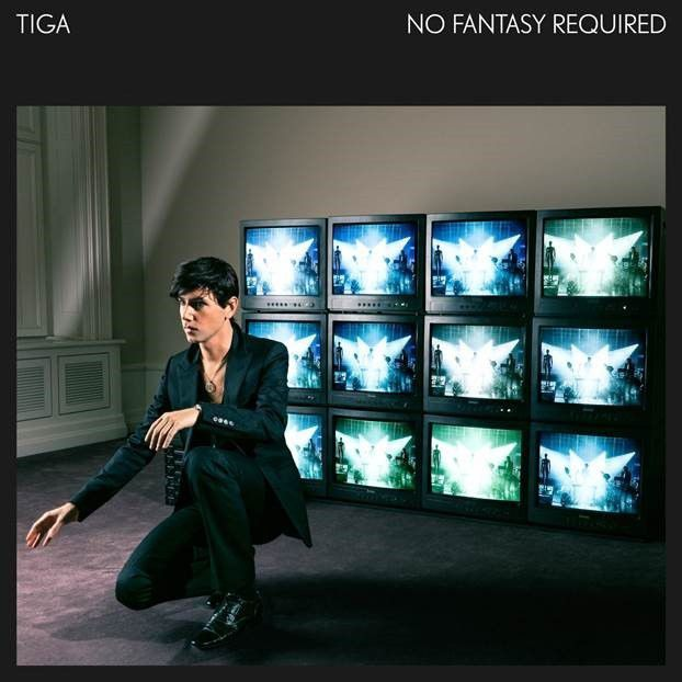 Passeport pour l'extase electro avec Tiga et son No Fantasy Required !