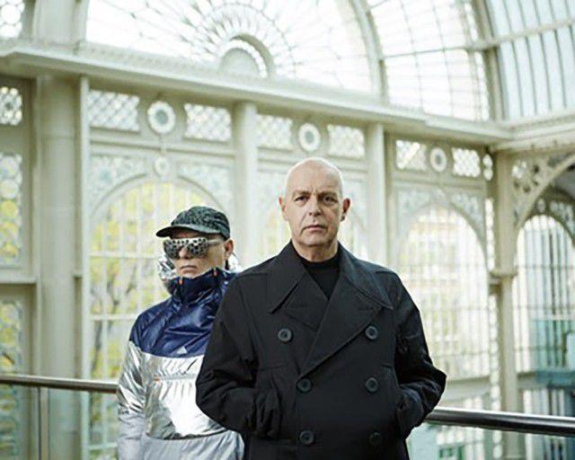 Pet Shop Boys, rois des dancefloors en 2016 avec Inner Sanctum !