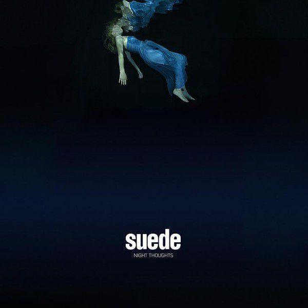 Night Thoughts, le retour du groupe Suede !