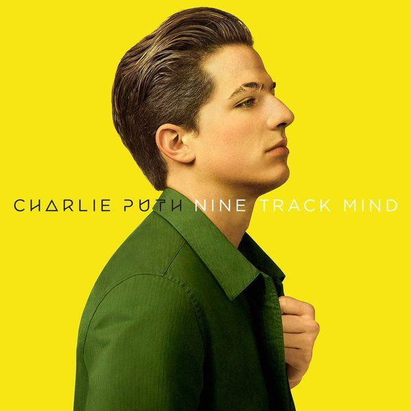 Charlie Puth sort son premier album !