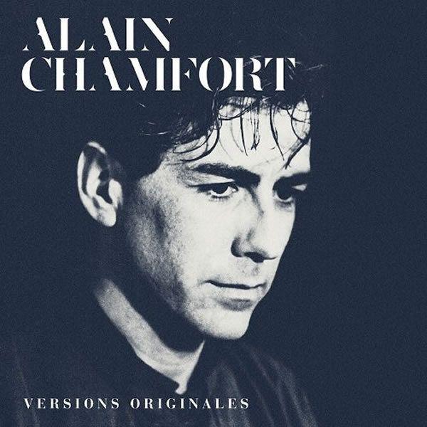 Tour d'horizon sur la carrière d'Alain Chamfort en 20 titres !